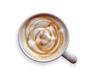 Caramel Cafè