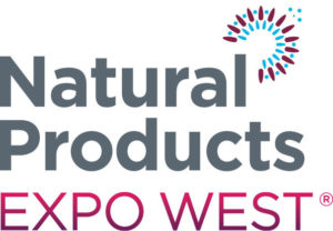 Natural Products Expo West 2018 Logo