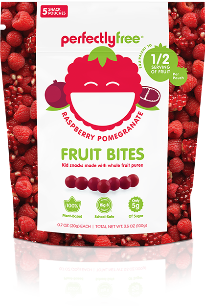 Fruit Bites
